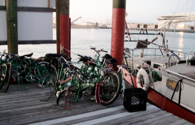 loadinggreenbikes