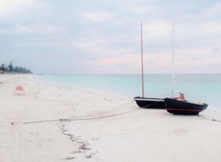 fatefull beach where i broke scouts keel