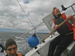 Homer Yach Club Race