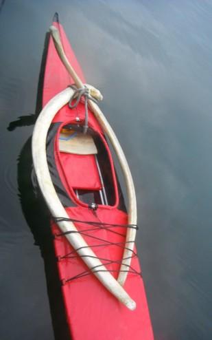 Yost Werks Folding Kayak